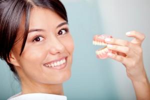 Image result for Dentures